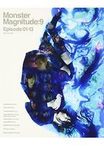 MM9-MONSTER MAGNITUDE-