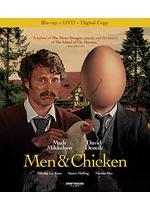 メン&チキン