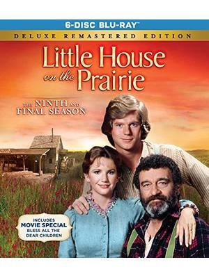 大草原の小さな家 シーズン9