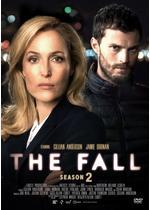 ザ・フォール 警視ステラ・ギブソン シーズン2
