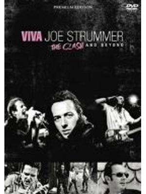 VIVA JOE STRUMMER/ビバ・ジョー・ストラマー