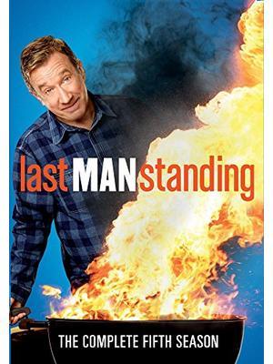 Last Man Standing Season 5(原題)