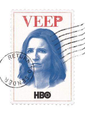 Veep/ヴィープ シーズン7