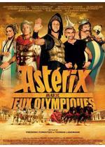 アステリックスと仲間たち オリンピック大奮闘