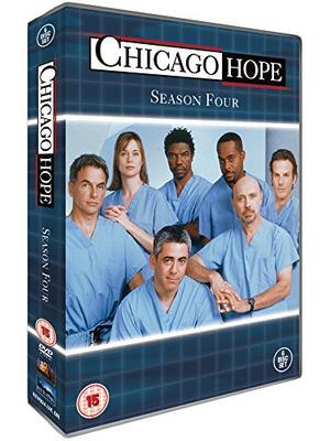 シカゴ・ホープ シーズン4