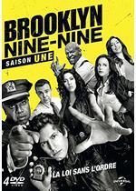 ブルックリン・ナイン-ナイン シーズン1