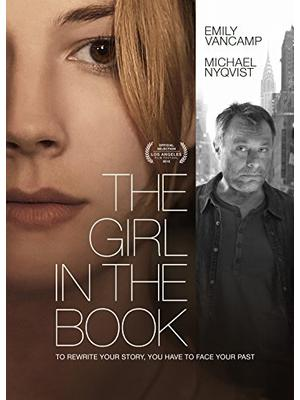 The Girl in the Book(原題)