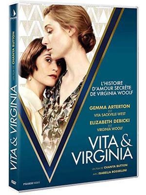 Vita & Virginia(原題)