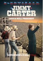 Jimmy Carter: Rock & Roll President(原題)