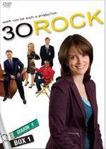30 ROCK/サーティー・ロック シーズン1