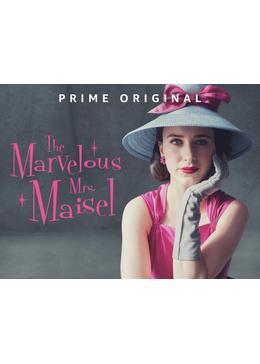 マーベラス・ミセス・メイゼル シーズン2