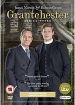 グランチェスター 牧師探偵シドニー・チェンバース シーズン3