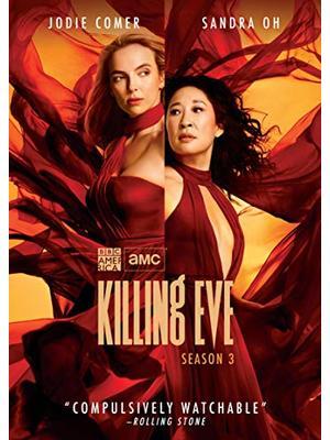 キリング・イヴ/Killing Eve シーズン3