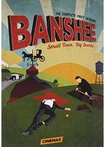 Banshee/バンシー シーズン1