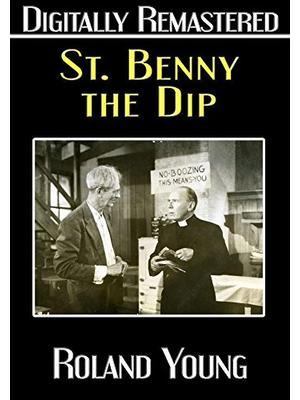 スリの聖ベニー