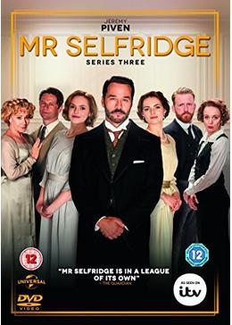Mr Selfridge Season3(原題)