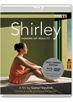 Shirley: Visions of Reality(原題)