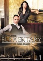 エレメンタリー ホームズ&ワトソン in NY シーズン3