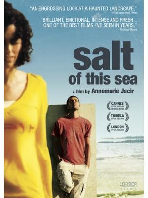 Salt of This Sea(英題)