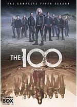 THE 100/ハンドレッド <フィフス・シーズン>
