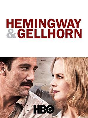 私が愛したヘミングウェイ/ヘミングウェイ&ゲルホーン