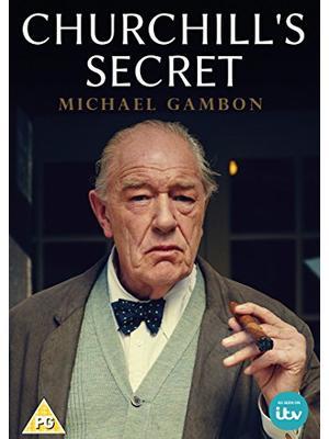 Churchill's Secret(原題)