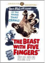 五本指の野獣