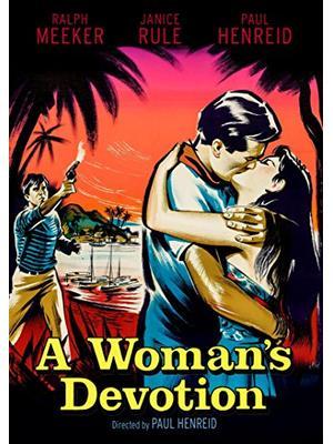 Woman's Devotion(原題)