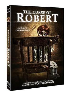 The Curse of Robert the Doll(原題)