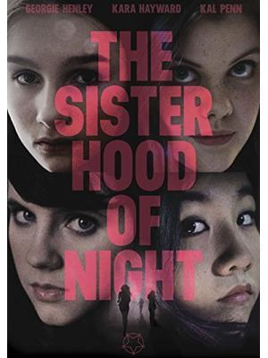 The Sisterhood of Night(原題)