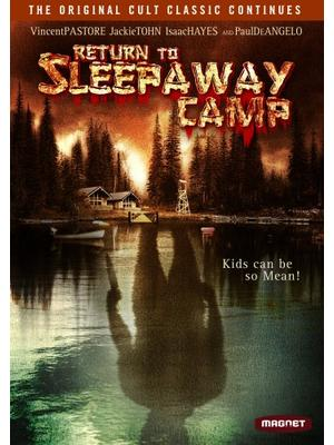 Return to Sleepaway Camp(原題)