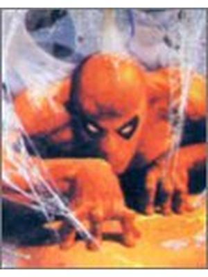 アメリカンコミックス・スーパーヒーロー クロニクル