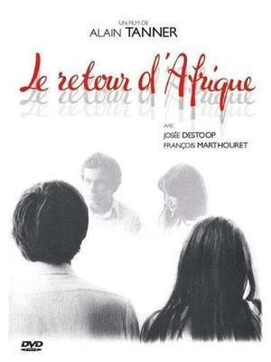 Le Retour d'Afrique(原題)