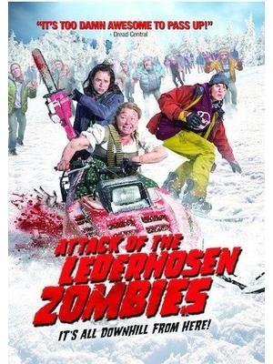 Attack of the Lederhosen Zombies(原題)