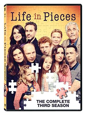 Life in Pieces Season 3(原題)