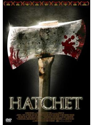 HATCHET/ハチェット