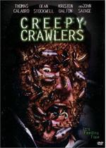 Creepy Crawlers(英題)