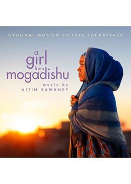 A Girl from Mogadishu(原題)