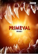 プライミーバル 恐竜復活 シーズン1