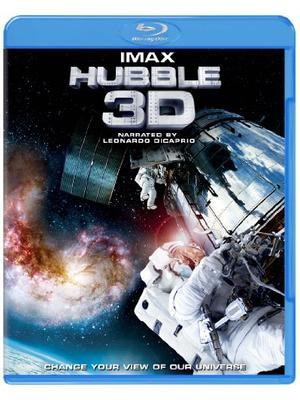 HUBBLE 3D -ハッブル宇宙望遠鏡-