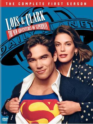 LOIS & CLARK/新スーパーマン<ファースト・シーズン>