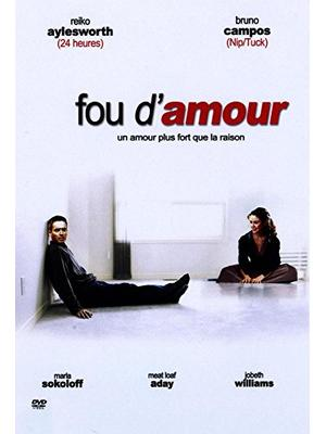 Fou d'amour(原題)