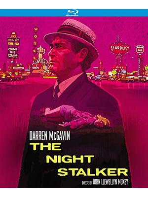The Night Stalker(原題)