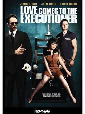 Love Comes to the Executioner(原題)