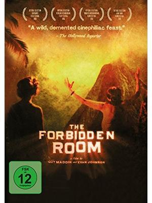 The Forbidden Room(原題)