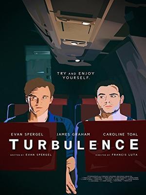 Turbulence(原題)