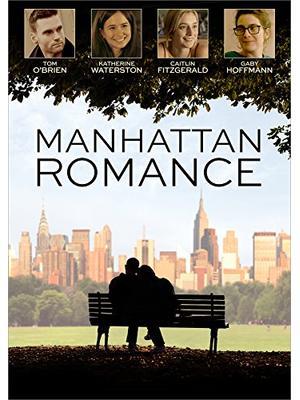Manhattan Romance(原題)