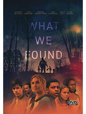 What We Found(原題)