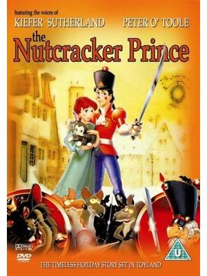 The Nutcracker Prince(原題)