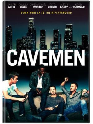Cavemen(原題)